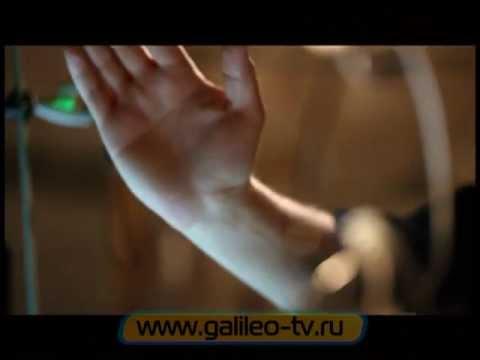 Галилео. Датчики сигнализации (часть 1)