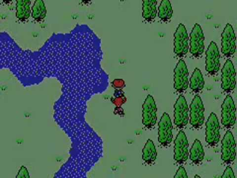 Mother 1+2: Translation Patch UPDATED