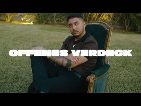 KALIM - Offenes Verdeck (prod. by Bawer)