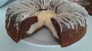 """#пирогнакефире#пирог#выпечка#Вкуснейший пирог """"вулкан """"/очень хорошо подходит на праздничный стол)))"""