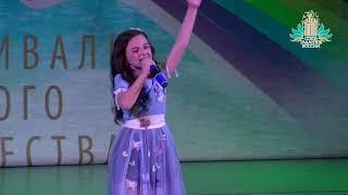 Успешное выступление юных вокалистов