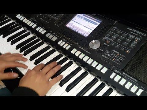 Kho Siab Organ S975 by Thoob Ham - Nkauj Hmoob