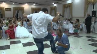 Вова Туршиев Моя гречанка (на свадьбе в Ессентукской)
