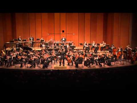 John adams the chairman dances foxtrot for orchestra excerpt