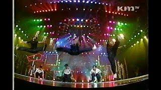 젝스키스 SECHSKIES - 폼생폼사 (쇼뮤직탱크)