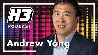 Andrew Yang - H3 Podcast #209