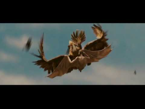 The Chronicles of Narnia - The Lion, the Witch and the Wardrobe Extended Gryphons Scene