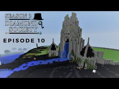 Diamond Society Season 3, Episode 10.  The ace of base.