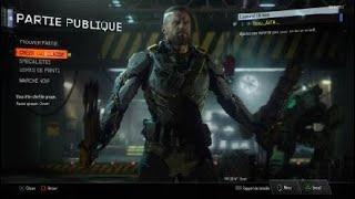 Call of Duty®: Black Ops III Première Partie en Partie public(Multijoueur)