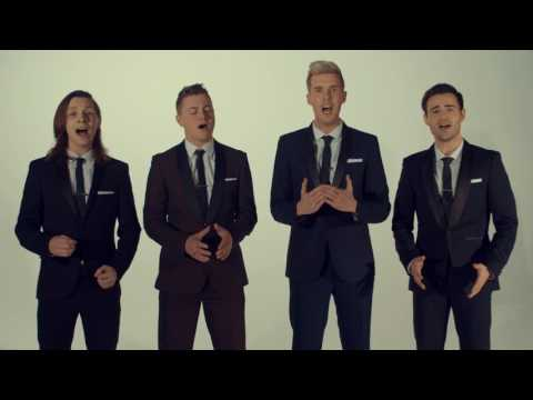Collabro - Til I Hear You Sing - Love Never Dies - A Capella - Home Album (2017)