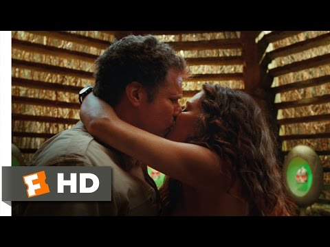 Land of the Lost (9/10) Movie CLIP - Saving Holly (2009) HD