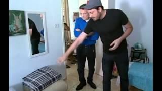Conexão Repórter (21/05/14) - Especial Danilo Gentili - Parte 1