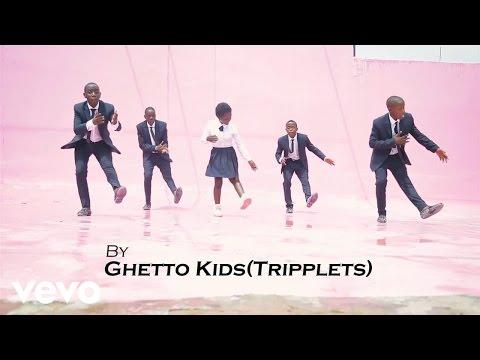 Eddy Kenzo - Kadondo thumbnail