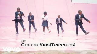 Смотреть клип Eddy Kenzo - Kadondo