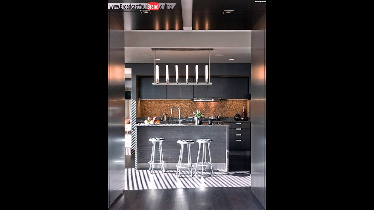 Einfache Renovierungsideen Moderne Pendelleuchten Küche Kaufen - YouTube
