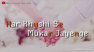 Watch Tulsi Kumar Hum Mar Jayenge video