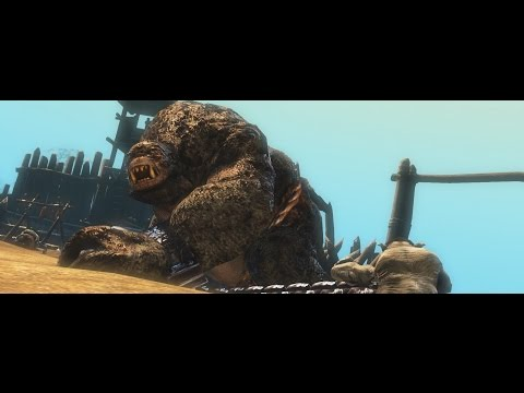 Guardians of Ember PC 60FPS Gameplay | 1080p |