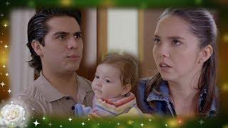 La rosa de Guadalupe: Luis se convierte en papá soltero | Un millón de estrellas