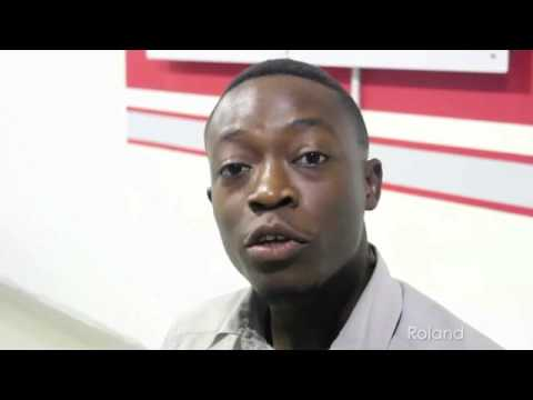 December 2016 Cohort  Africa Internship Academy
