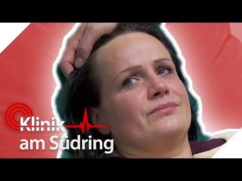 Betrogen Worden! Sie Hat Herzinfarkt Aus Liebeskummer! | #FreddyFreitag | Klinik Am Südring | SAT.1