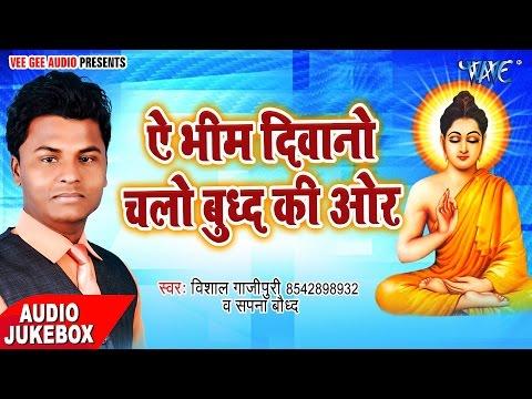 Ae Bheem Diwano Chalo Budh Ki Aur - Vishal Gajipuri - Audio JukeBOX - Bhojpuri  Songs 2017 New