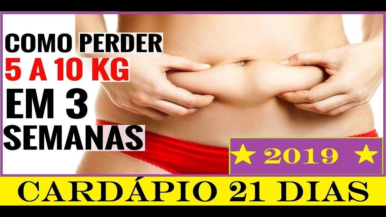 Dieta de 21 dias dr rodolfo cardapio