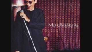 Marc Anthony - I Need To Know (Pablo
