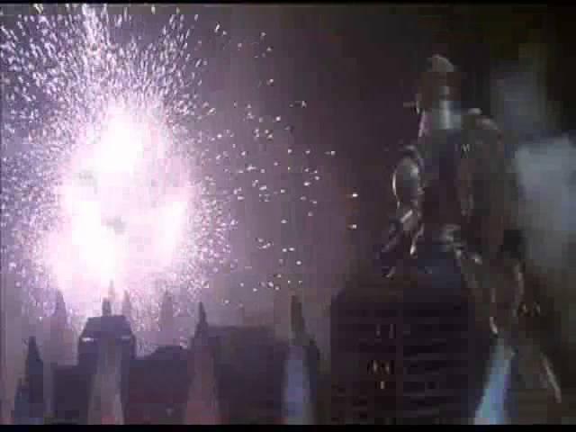 Godzilla Vs SpaceGodzilla (1994) Trailer Fan-Made