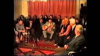 Ali Alkan - 1995 - Şahidim ol (Nurşaniden) Resimi