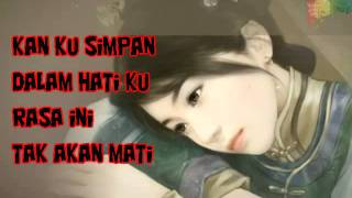 Zivilia - Kokoro No Tomo ♥ Teman Hati (with lyrics) thumbnail