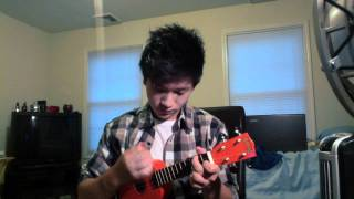 Pretty Girls (Uke Cover) IYAZ Feat. Travie McCoy by Patrick Fei