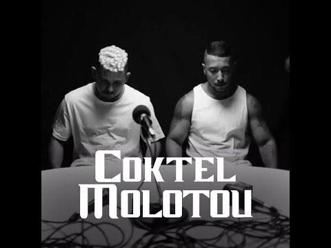Coktel Molotov -