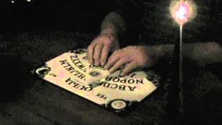 Ouija Board ZoZo is not a game