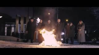 Дурак (2014)  Русский трейлер