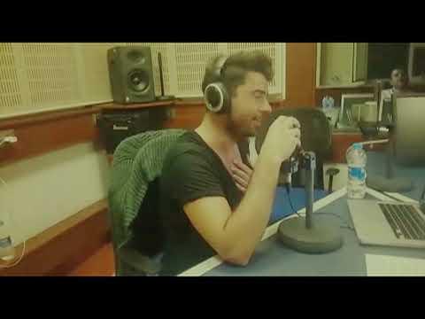 Gökhan Akar Dalgalandım da Duruldum & Vardar Ovası (TRT FM AKUSTİk)