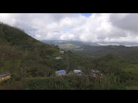 Responding to Puerto Rico's Water Crisis after Hurricane Maria: Water Wednesday #20