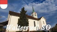 Walterswil (CH - SO) Glocken der kath. Kirche St. Josef