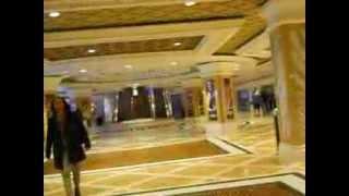 Ceasar Hotel Atlantic City  Casino View