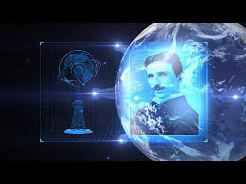 Nikola Tesla - Earth Potential