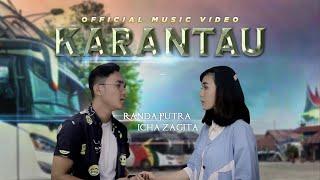 Download Lagu Minang Terbaru Randa Putra & Icha Zagita - Karantau [ Official Music Video ]