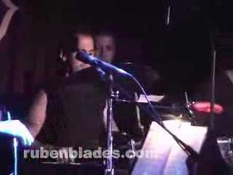 Ruben Blades - Bochinches