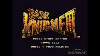 Streets of Rage 3- Inga Rasen Remix