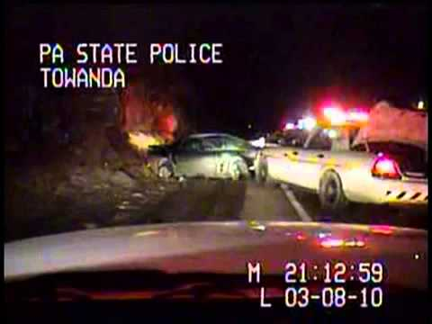 Police Brutality. By Pennsylvania State Police. The Worst Beating Ever!