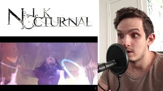 Metal Musician Reacts to JINJER | Judgement (& Punishment) |