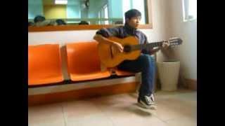huyen thoai ho nui coc guitar