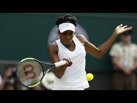 T&S: Venus Williams & Roger Federer's renaissance at Wimbledon
