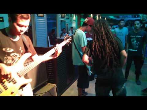 Rasjiman - Reggae Dut Live In Aruba & Lounge