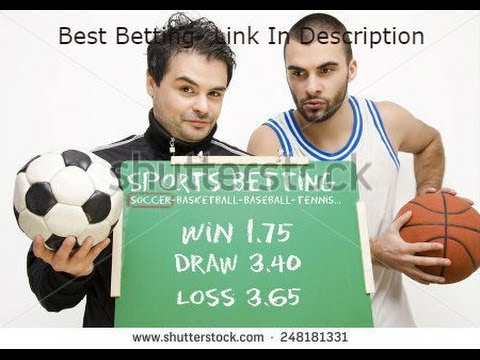 My betting tips epl betting prediction
