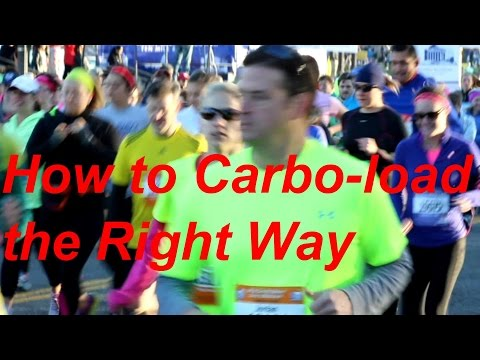 Carbo Loading: 9 Things You Should Know