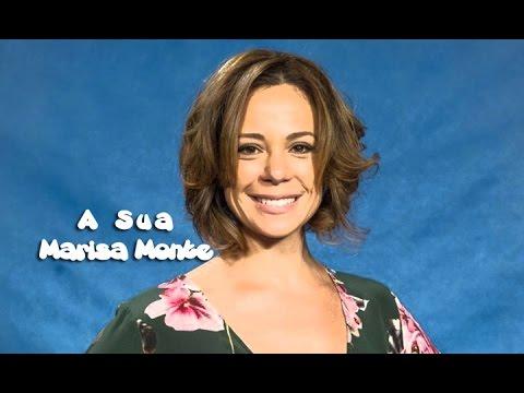 A Sua Marisa Monte - Trilha Sonora de Sete Vidas Tema de Miguel e Marina (Legendado) HD..
